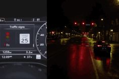 New Audis will count down to the light turning green    Audi is launching a new vehicle-to-infrastructure platform (V2I) in some of its 2017 cars, allowing vehicles to notify drivers of how long they'll be waiting at a red light. It's the first step in   http://www.theverge.com/2016/8/15/12488300/audi-traffic-light-vehicle-to-infrastructure-v2i-a4-q7-allroad