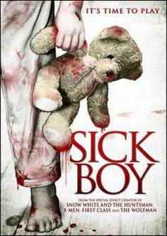 Tiny Terrors: The 25 Best Horror Films Featuring Killer Kids: Sick Boy (2012)