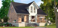 Einfamilienhaus ProFamily 150