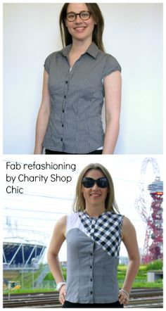 ReFab Diaries: Upcycle: A refashioning treasure trove!