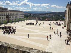 Universidade de Coimbra en Coimbra, Coimbra