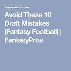 7 Best Fantasy Football images   Fantasy football, Depth