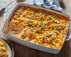 Get Seafood Mac and Cheese Recipe from Food Network Seafood Mac And Cheese, Seafood Dishes, Pasta Dishes, Seafood Recipes, Dinner Recipes, Mac Cheese, Pasta Recipes, Seafood Salad, Breakfast Recipes