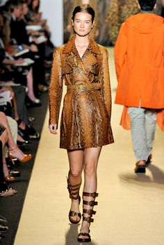Michael Kors - Spring 2012 Ready-to-Wear - Look 28 of 65