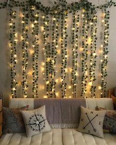 Cute Room Ideas, Cute Room Decor, Teen Room Decor, Room Ideas Bedroom, Dorm Room Decorations, Boho Teen Bedroom, Hippie Bedroom Decor, Boho Dorm Room, Bedroom Ideas For Small Rooms For Teens