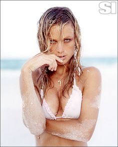 Carolyn Murphy - Sports Illustrated Swimsuit 2006