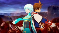 Tales of Zestiria the X (gif credit: http://misty-reeyus.tumblr.com/)