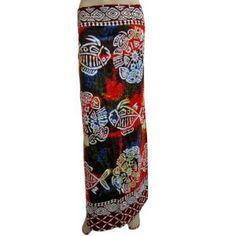 High Fashion Cotton Wrap Skirt Red Blue Printed Long Skirts for Womens (Apparel) http://www.amazon.com/dp/B007PP0QG6/?tag=httpzachlagco-20 B007PP0QG6