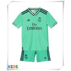 Jeftino Nogometni dres Real Madrid za djecu s vlastitim imenom Football Socks, Football Shirts, Real Madrid Football Kit, Equipacion Real Madrid, Kids Football Kits, Eden Hazard, James Rodriguez, Three Kids, Isco