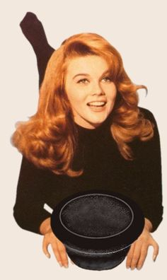 Ann Margret... She came to Vietnam with Bob Hope but I didn't get to see the show. A friend gave me some pictures he took; I think I still have them.