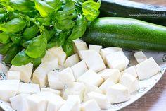 Zielona zupa zdrowia! Oczyszczająca, odżywcza, dietetyczna i do tego jaka smaczna! | Qchenne Inspiracje