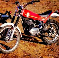 Montesa cota 74 Motos Trial, Trial Bike, Push Bikes, Bmw, Classic Bikes, Vintage Bikes, Trials, Cars And Motorcycles, Offroad