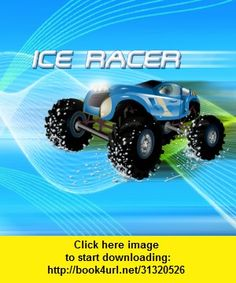Ice Racer, iphone, ipad, ipod touch, itouch, itunes, appstore, torrent, downloads, rapidshare, megaupload, fileserve
