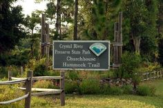 Crystal River pictures: Check out Tripadvisor members' candid photos and videos of landmarks, hotels, and attractions in Crystal River. Go Hiking, Hiking Trails, Citrus County Florida, Hiking In Florida, Crystal River Florida, River Pictures, River Park, Sunshine State, Adventure Is Out There