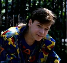 So young.... donnie