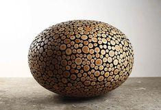 ~Jae Hyo Lee,Ağaç gövdelerinden heykeller,mobilyalar. http://www.mozzarte.com/tasarim/jae-hyo-lee-agac-govdelerinden-heykeller-estetik-mobilyalar/