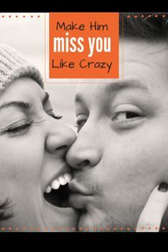Make Him Miss You Like Crazy --- Why has your man grown distant and unloving? What happened to the affectionate, attentive man you fell in love with? Learn what makes a man fall deeply in with a woman… forever.   Subscribe to my free expert love advice newsletter and start transforming your love life, practically overnight. Happy Relationships, Relationship Advice, Make Him Miss You, Love You, Marriage Advice, Dating Advice, Text For Him, What Makes A Man, Look Man