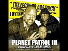"Planet Patrol - Play at your own Risk  ""stop play'n wit it,we took it and ran wit it "" ATOMC"