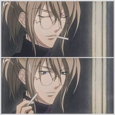 Loveless Anime, Anime Love, Anime Guys, Saber Marionette J, Yuri, Anime Watch, Bishounen, Vampire Knight, Tokyo Ghoul