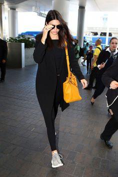 """Photos : Kendall Jenner : """"si Je Travaille Trop, Je Ne Serai Pas Une Bonne Personne"""""""