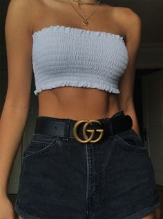 Cavolle knows that you can get amazing fall outfit ideas from Cavolle's pinteres… – Outfit Inspo – Summer Outfits Look Fashion, 90s Fashion, Fashion Outfits, Street Fashion, Classy Teen Fashion, Gucci Outfits, Gucci Fashion, Grunge Fashion, Trendy Fashion