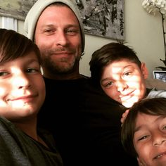 Mother's Days love from the Vaughan Boys! Greg Vaughan, Soap Opera Stars, Beautiful Men, Love, Couples, Kids, Fictional Characters, Instagram, Fan