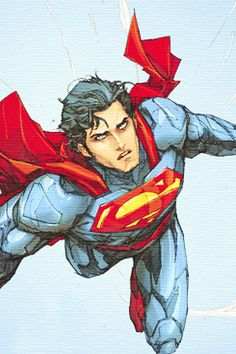kenneth rocafort superman - Google Search