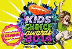 nickelodeon kids' choice awards 2014 - Buscar con Google