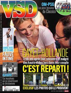 France. VSD, Du 6 au 12 novembre 2014