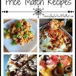 6 Kid Friendly Recipes from groceryshopforfreeatthemart.com