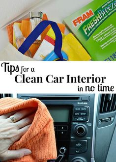 How To Clean Car Interior Detailing   Leather Upholstery Car Cleaning  Guide... ... | Car Cleaning Hacks | Pinterest | Car Cleaning, Cleaning Cars  And Car ...