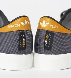wholesale dealer f8862 9d44b adidas Match Play CORDURA.