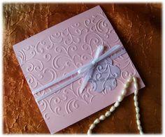 Invitatii handmade: INVITATII DE NUNTA HANDMADE