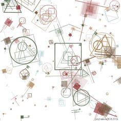 polyhaiku-40818 2016 #art #geheimschriftkunst #design #polyhaiku #typography #followforart