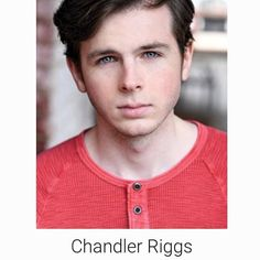 3.3m Followers, 100 Following, 37 Posts - See Instagram photos and videos from chandler riggs (@chandlerriggs5)
