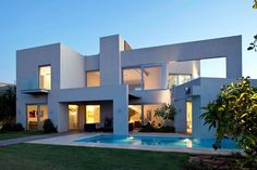 Construir mi propia casa!