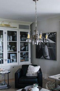 Living Room Sandra Cavallos Home