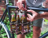 Bicycle Six Pack Carrier
