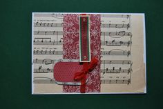 handmade christmas gift tags | handmade christmas tags « HandMade cards