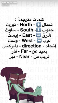 Learning Arabic MSA (Fabienne) English Vocabulary List, Learn English Grammar, Learn English Words, English Study, English Lessons, English Language Course, English Language Learning, Teaching English, Ielts Writing