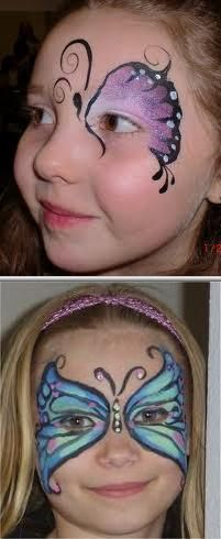 Katie Taylor graces parties and events with her various cosmetic services like airbrush temporary tattoos, glitter masks, face paint, character visits and games. Perfect for that kids party or event.