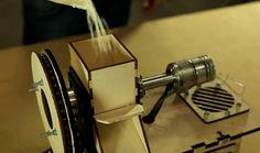 Felfil filament extruder