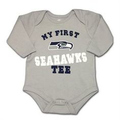 92938e374 28 Best Seattle Seahawks Baby images