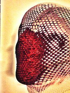 Otello - Scultura angolare su tela. (particolare) - Autore: Guido Fruscoloni - 2013 Abstract, Art, Tela, Summary, Art Background, Kunst, Performing Arts, Art Education Resources, Artworks