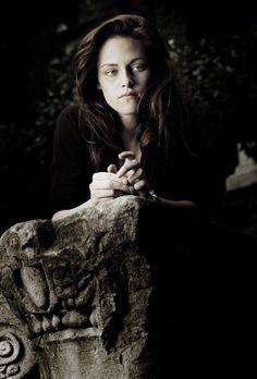 L'actrice Kristen Stewart est Bella Swan