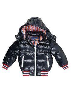 Boys jacket - hard to find cute boy's coats!