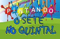 O SETE NO QUINTAL: