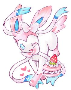 pokemon cute adorable kawaii pixiv fan art eevee flareon vaporeon espeon umbreon leafeon glaceon eeveelutions eeveelution not my art Sylveon pokepuff jotleon Pokemon Team, Pokemon Fan Art, Gif Pokemon, Pokemon Pins, Kalos Pokemon, Pokemon Eeveelutions, Eevee Evolutions, Bulbasaur, Manga Pokémon