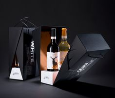 Stag&Hare Wine — The Dieline - Branding & Packaging Design