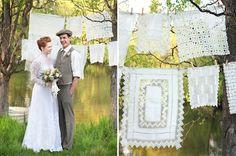 anne of green gables wedding inspiration